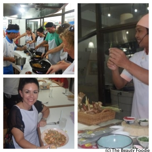 SITCA Cooking School