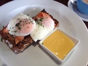 cafe express review palmerston north