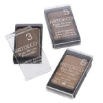 Art deco brow powder