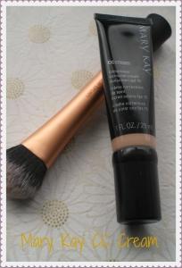 Mary Kay CC Cream Review
