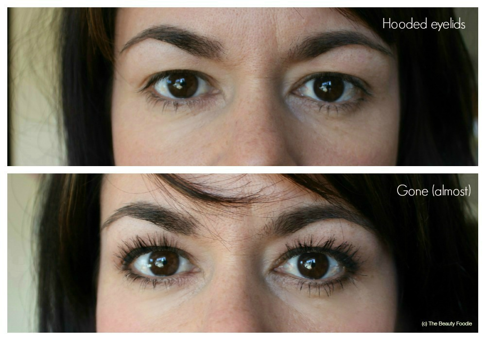 Eye Makeup For Hooded Eyes The Beauty Foodie