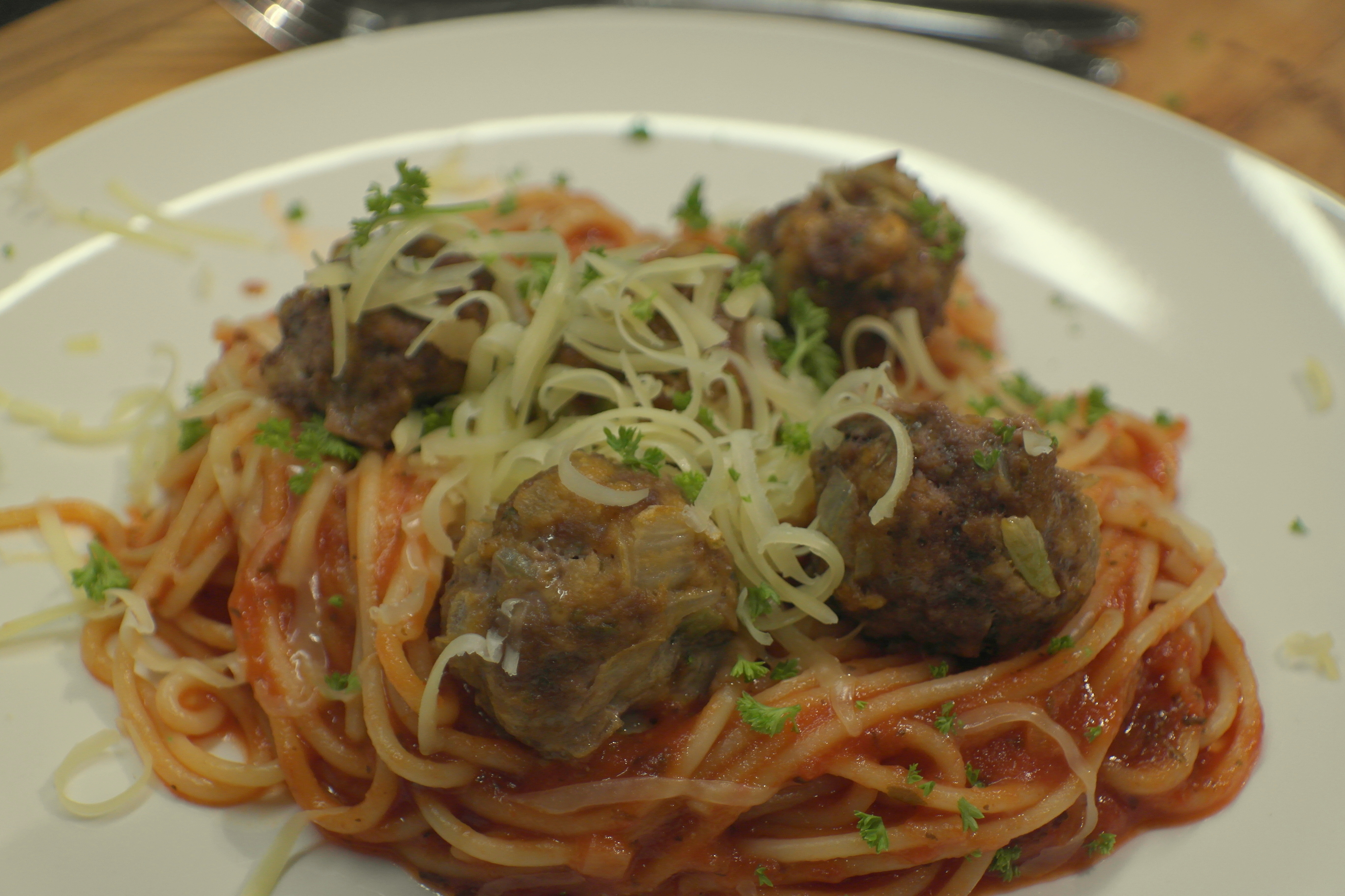 Discussion on this topic: Speedy Italian Pasta and Meatballs, speedy-italian-pasta-and-meatballs/