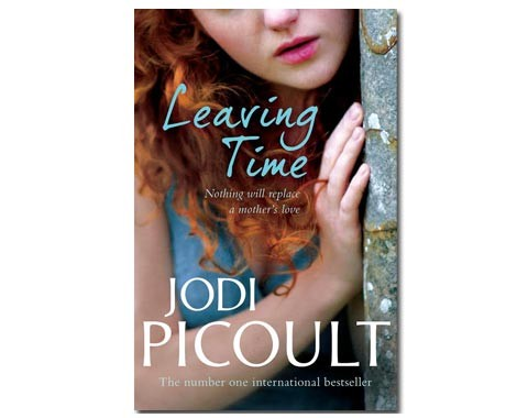 leaving time jodi picoult review