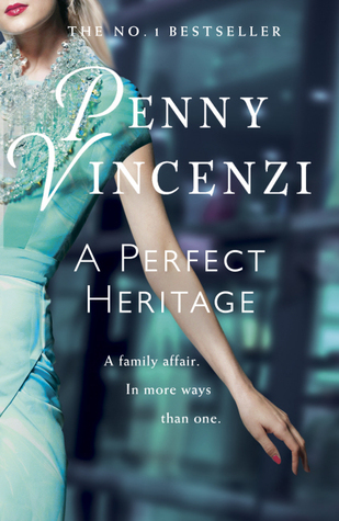 A perfect heritage penny vincenzi review