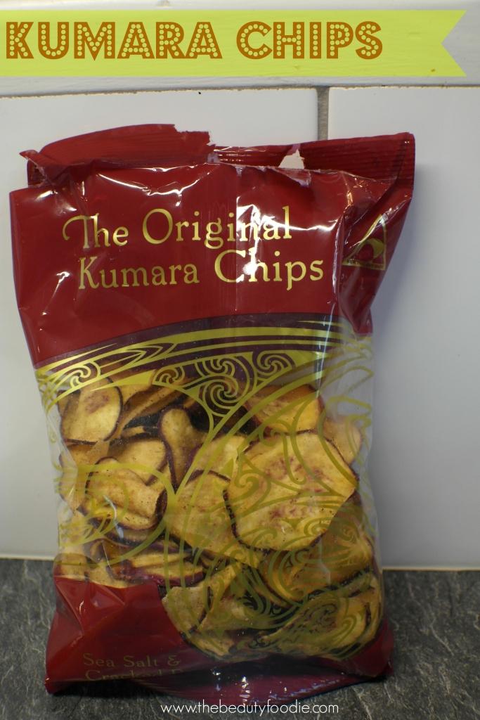 the original kumara chips