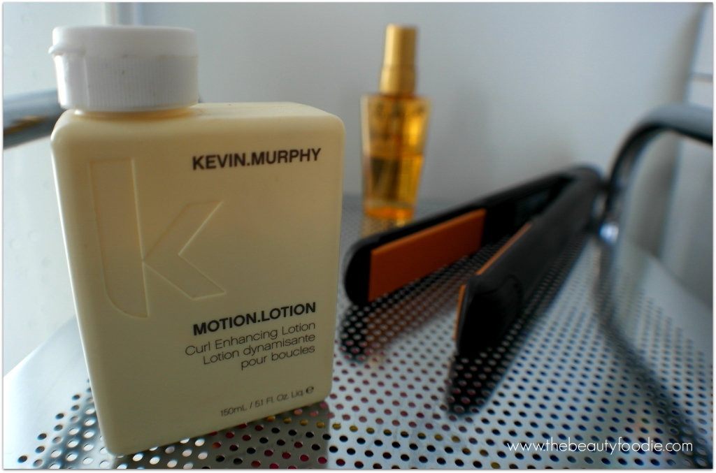 Motion Lotion Kevin Murphy Review