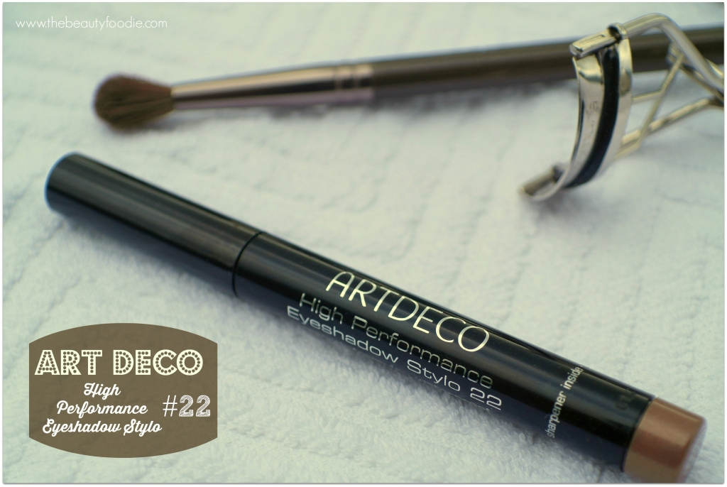 Art Deco High Performance Stylo review