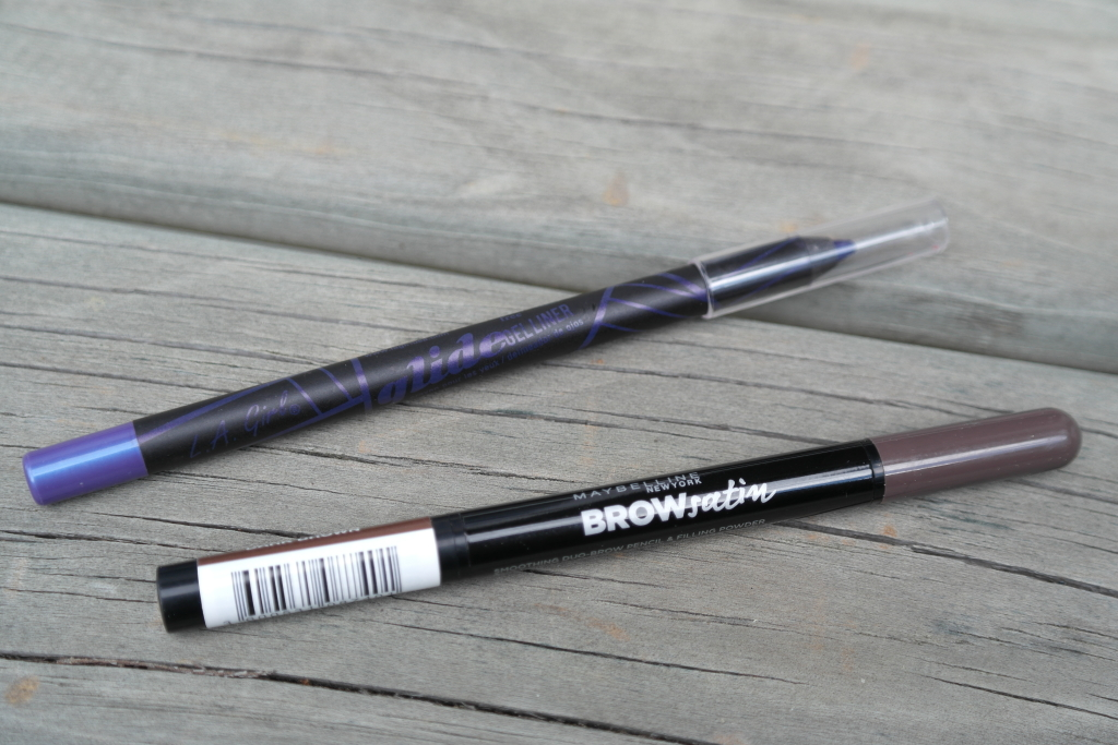 maybelline browdrama review nz