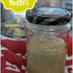 nut butter recipe