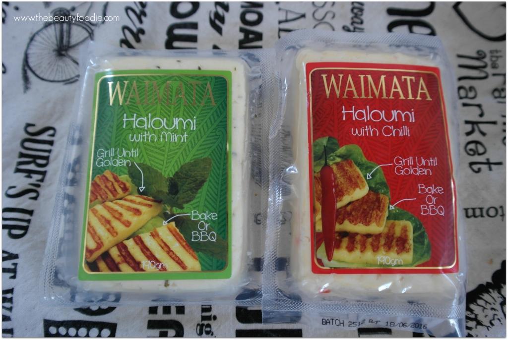 Waimata Haloumi review nz