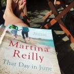 That day in June Martina Reilly review