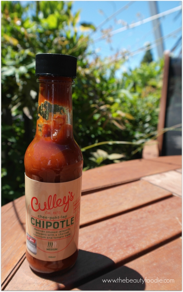 Culley's Chipotle sauce