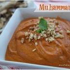 Muhammara Dip Recipe