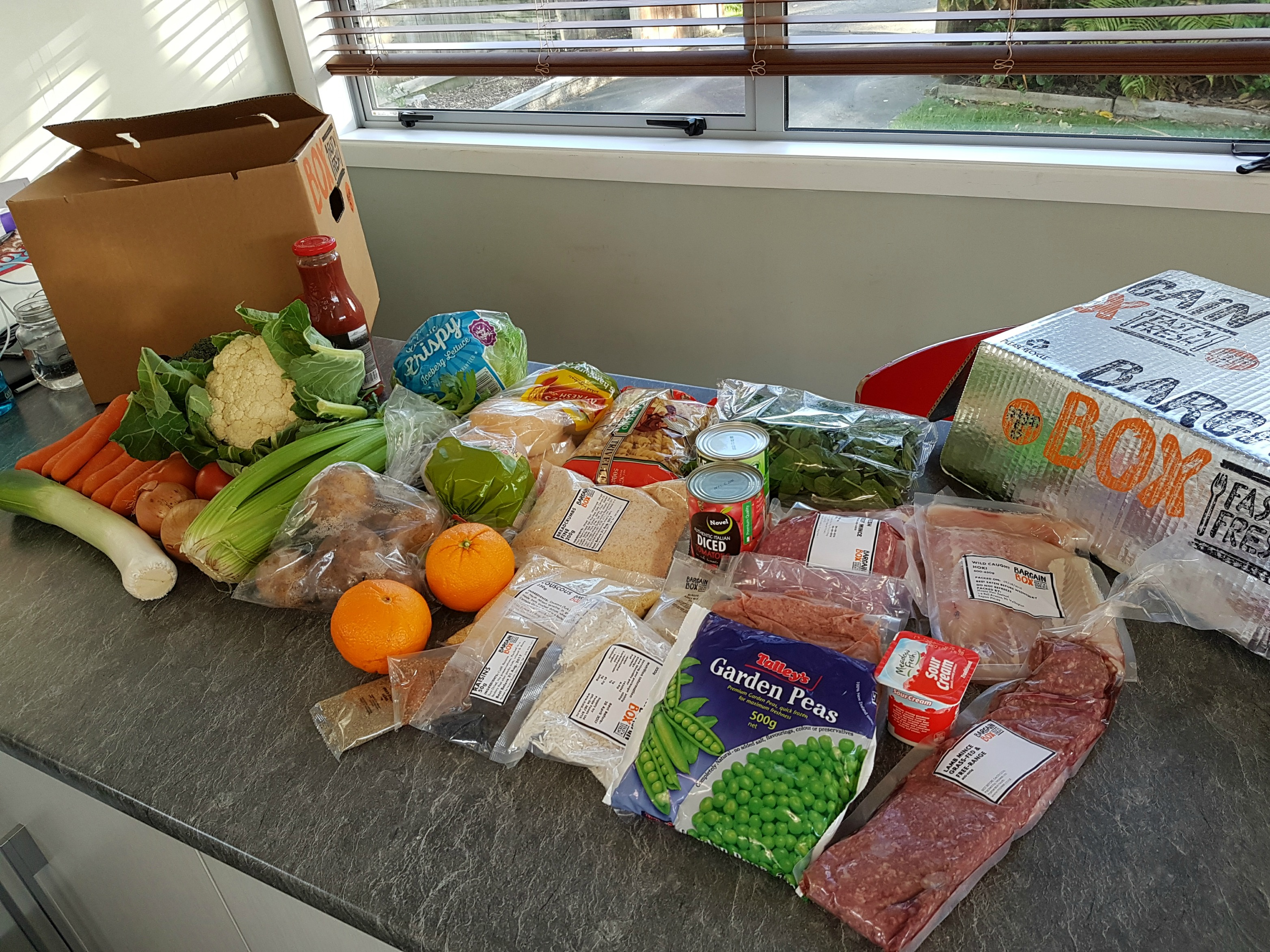 Bargain box review does it live up to the hype the beauty foodie bargain box forumfinder Images