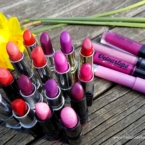bold lipsticks