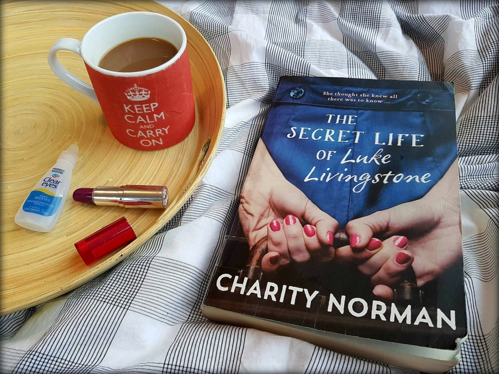 The Secret Life of Luke Livingstone book review
