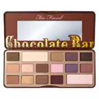 Chocolate Bar Eyeshadow Palette Too Faced
