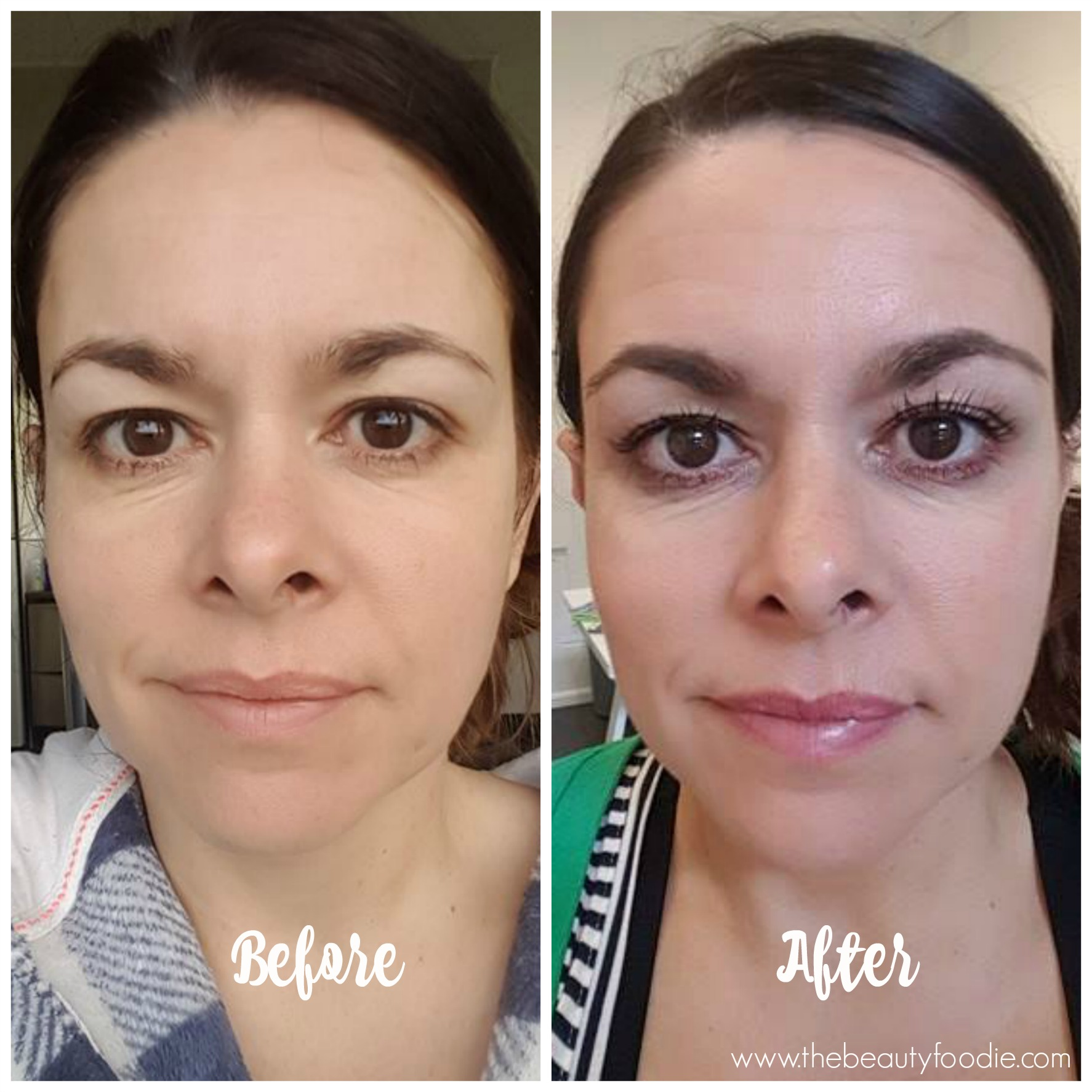 Lash Lift Review My Experience