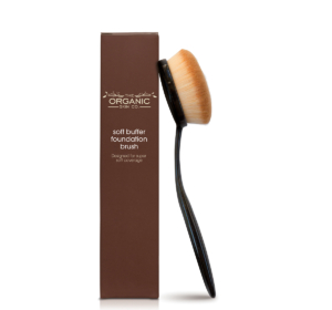 World Organics Soft Buffer Brush