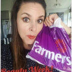 Farmers Beauty Week