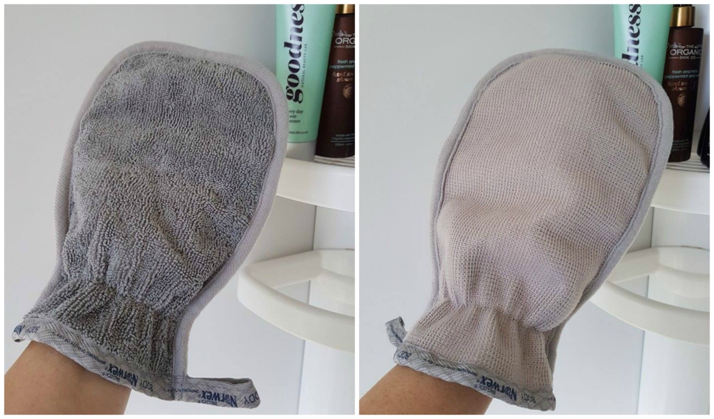 Norwex body glove